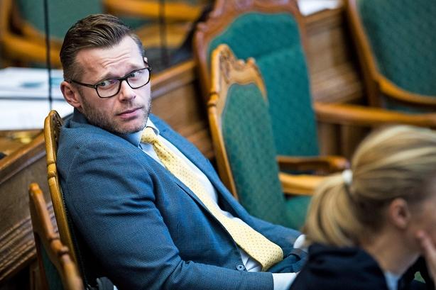 Debat: Socialdemokraternes skattehykleri