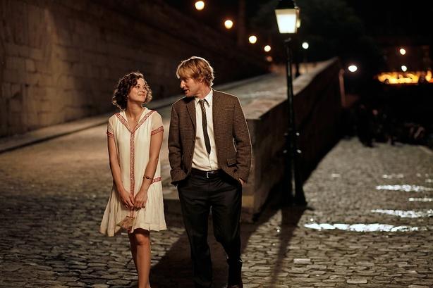 Få en rundtur i Woody Allens Paris