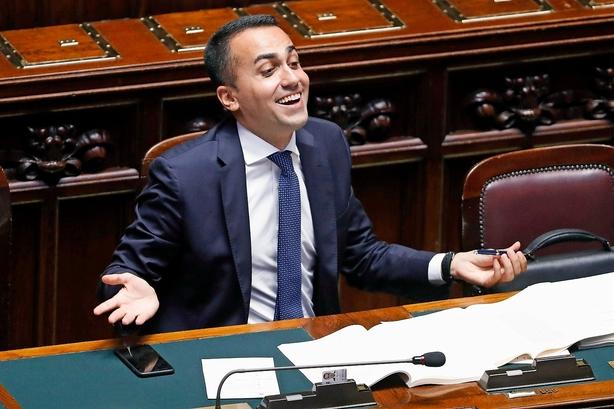 Markedsnervøsitet - italiensk regering vil bryde EU's budgetlov