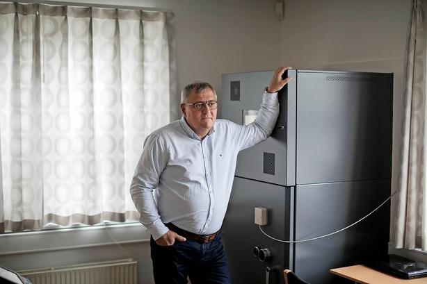 """Hvidvaskpresset stiger hos de lokale banker: """"Det fylder på alle niveauer"""""""