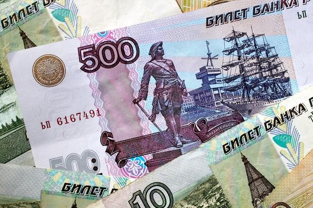Lars Christensen: Ruslands snigende gældsproblem