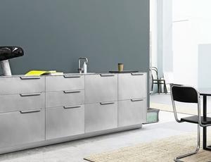 Opgradér dit basiskøkken med nyt design