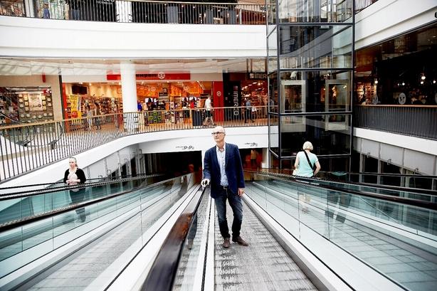 Købelysten er tilbage hos forbrugerne