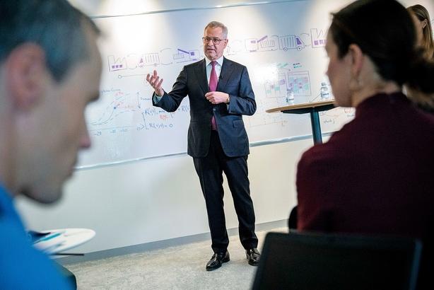 Analytikere kan ikke enes om Mærsk i 2019