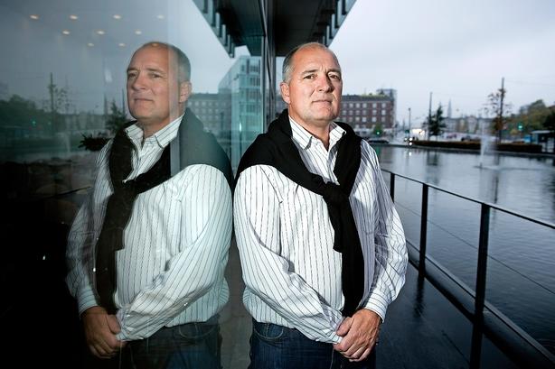 Niels Lunde: Salget af Alka svækker Arbejdernes Landsbank