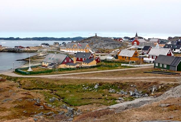Børsen mener: Jagten på jackpot kan knække Grønland