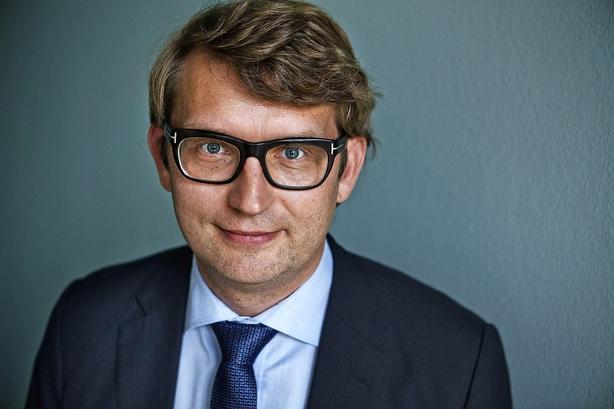 """Troels Lund Poulsen trods bekymring: """"Jeg er ikke pessimist"""""""