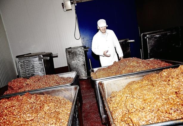 Kapitalfond sluger pepperoni-kongers livsværk