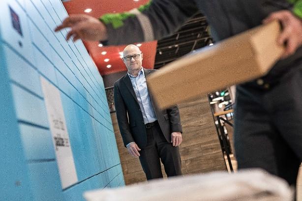 Dansk Supermarked angriber Postnord: Vil levere pakker op til 50 procent billigere