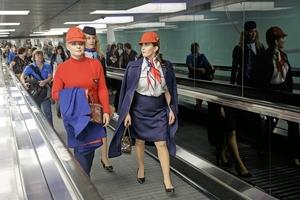 Icelandair fejrer 80-års jubilæum med fællessang og teater ombord