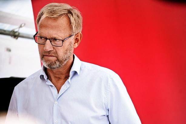 Klumme: Hvorfor svarer SØIK ikke Anders Dam?