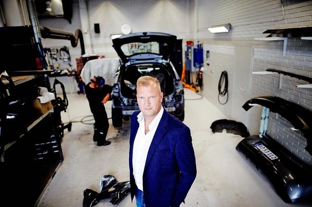 Eks-skattechefer: Ny bilafgift næsten umulig