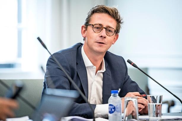 Børsen mener: Karsten Lauritzens takkebrev til store skatteydere gør samfundskontrakten synlig