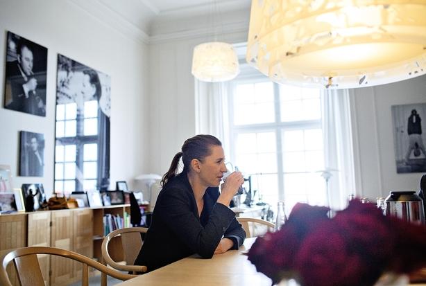 Mette F slår Lars Løkke blandt DF-vælgere