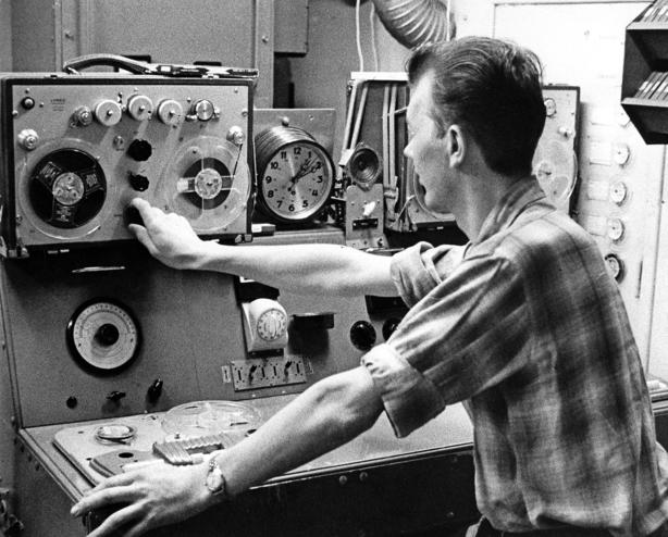 Forfatter Henrik Nørgaard: Radio Mercur kæmpede det første slag mod DR