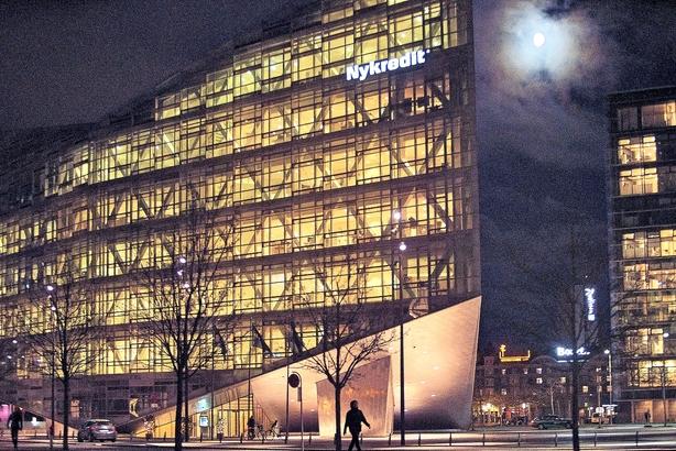 Morgan Stanley bestilte fem suspekte fonde hos Nykredit - formålet var sandsynligvis skattedrevet