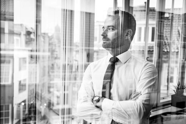 Analyse: Børschef med gådefuld børsdebutant