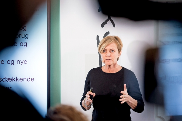 Debat: Styrk private investeringer i dansk indholdsproduktion