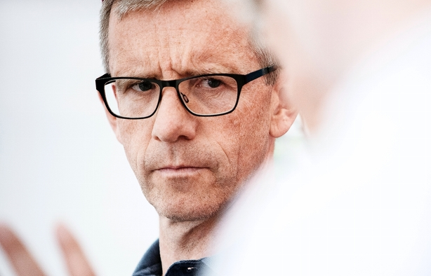 Børsen mener:  Et nødvendigt farvel fra Christian Hyldahl til ATP