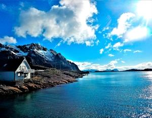 Norges storslåede vilde natur: Tag på aktiv sommerferie i øriget Lofoten