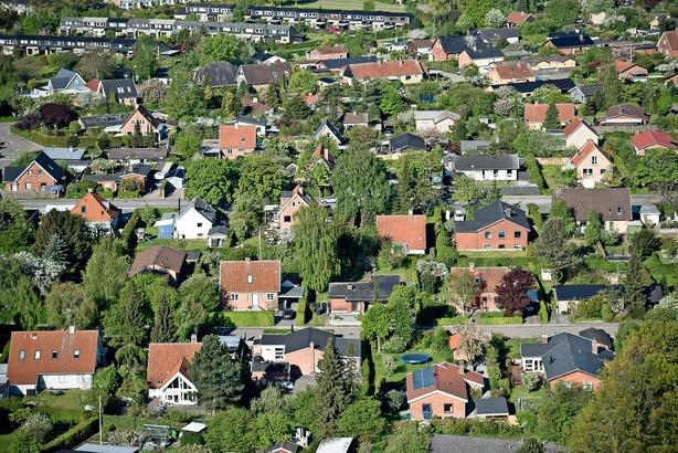 Roed-Frederiksen: 2017 bliver et gyserår for boligejerne