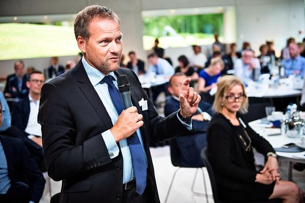 Børsen mener: Pas godt på opsvinget, Dansk Folkeparti