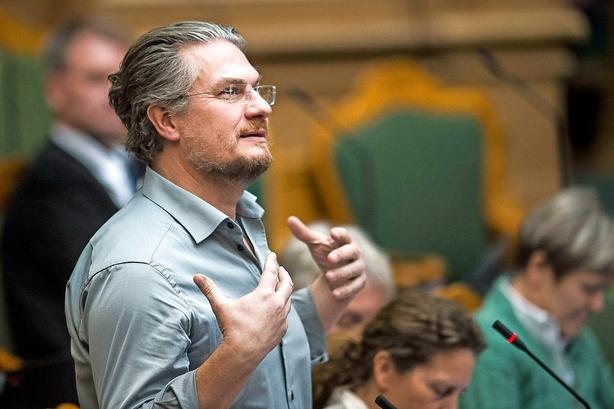 Henrik Dahl: Hvad enten blå blok vinder knebent eller ej må vi se frem mod værdikampen i 2023