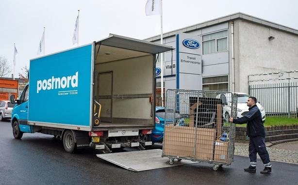 Sverige lægger Danmark på is i forhandlinger om posten