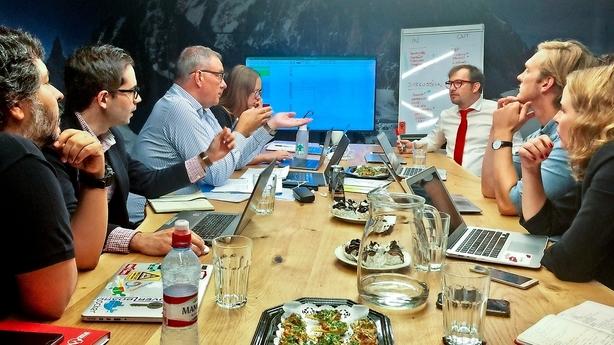 For 75.000 kr kan du investere i estiske iværksættere