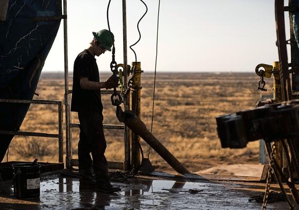 Fordelene ved billig olie forvitrer i USA