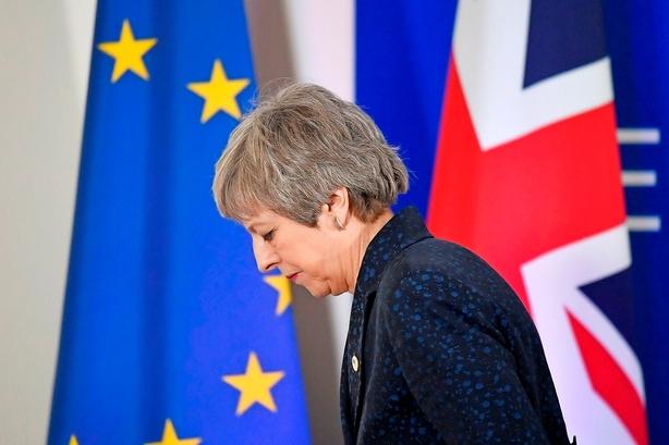 Knuthsen: Budgetkrise, negative renter og hårdt brexit forude