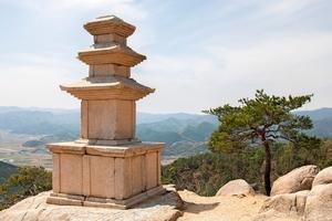 Vandretur på Buddhas bjerg