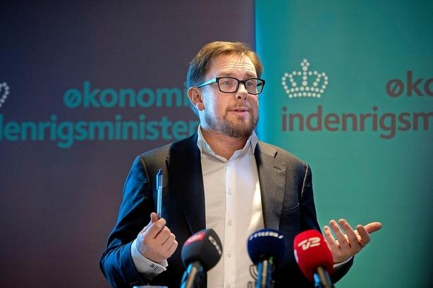 Debat: Velstanden er steget med 9200 kr. pr dansker