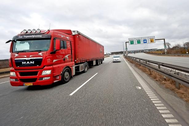 Debat: Det danske gasnet er nøglen