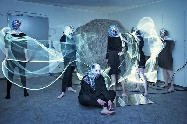 En underjordisk opera