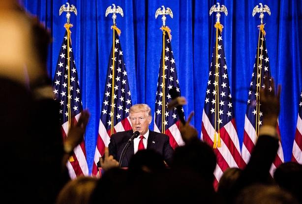 Trumps prispres truer Novos milliardmarked