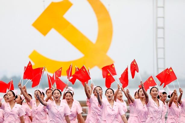 Kina når sit mål: Indkomsterne fordobles