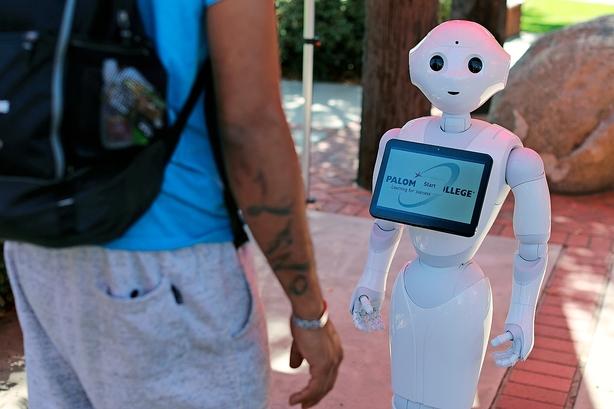 Debat: Vi skal tænke europæisk når vi tænker kunstig intelligens