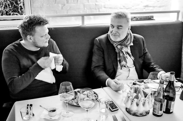 Gastronomisk komet og finansiel stjerne sigter efter verdenseliten med ny toprestaurant i København