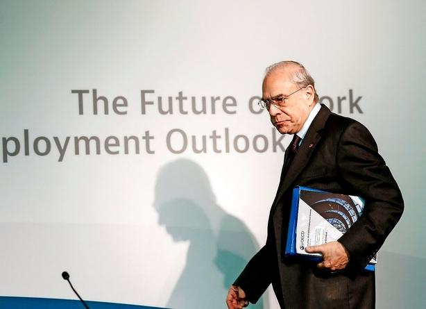 Madsen: OECD's nye kurs fortjener opmærksomhed