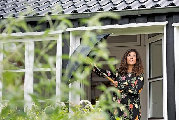 """Petra Nagels hemmelige yndlingssted i København serverer kun én ret: """"Men shh"""""""