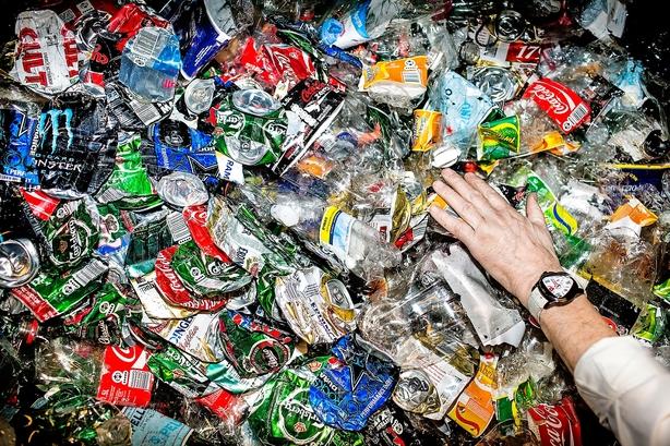 Debat: Genanvendt plastik giver pote