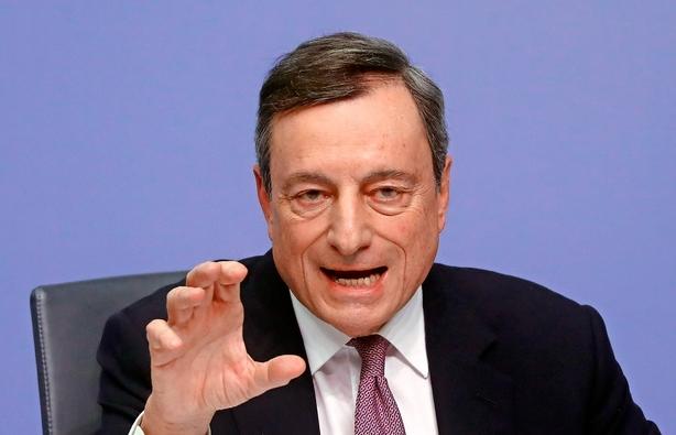 Thygesen: Mario Draghi fører verdens bedste pengepolitik