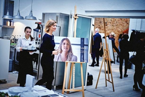 """Danske Bank om imagekrise: """"Det er ikke noget, vi løser over en nat"""""""