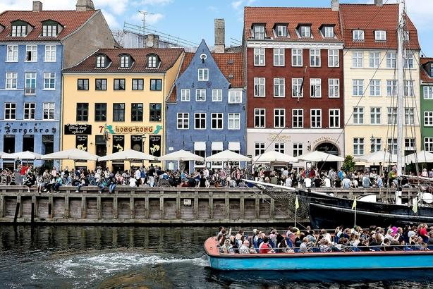 Debat: Et mangfoldigt København skal styrke vækst i turismen