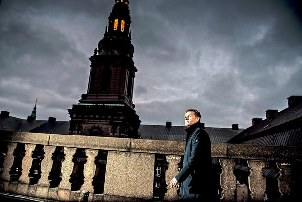 Thulesen Dahl vil genåbne megareform