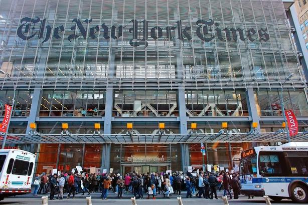 Nicolai Foss: Trump og den gavnlige disruption i mediebranchen