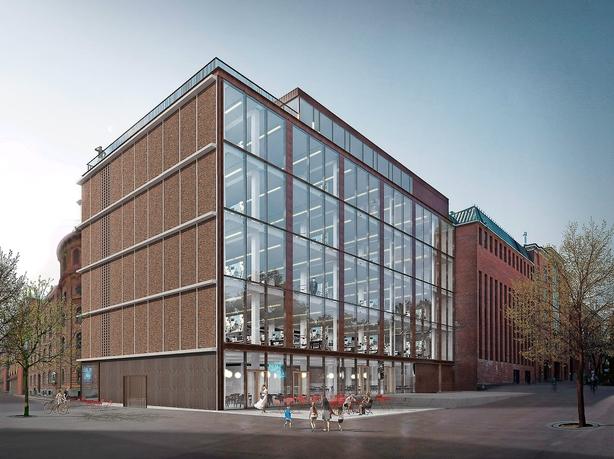Arkitema rykker til Carlsberg Byen