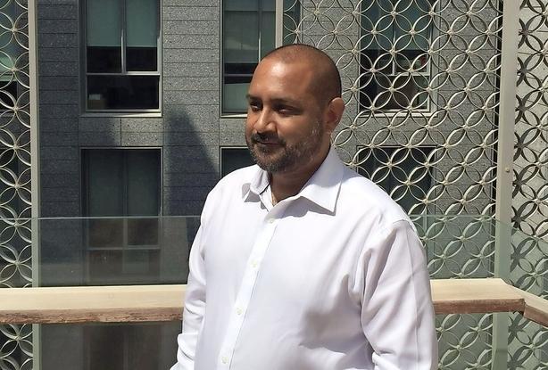 """Ekspert om udbyttesag: """"Sanjay Shah har bygget en kæmpe kulisse"""""""