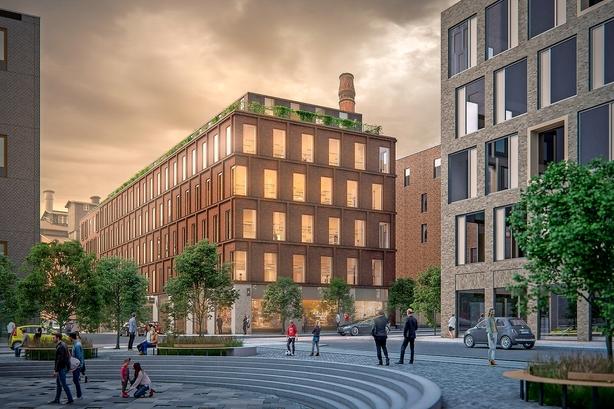 Accenture flytter til Carlsberg Byen